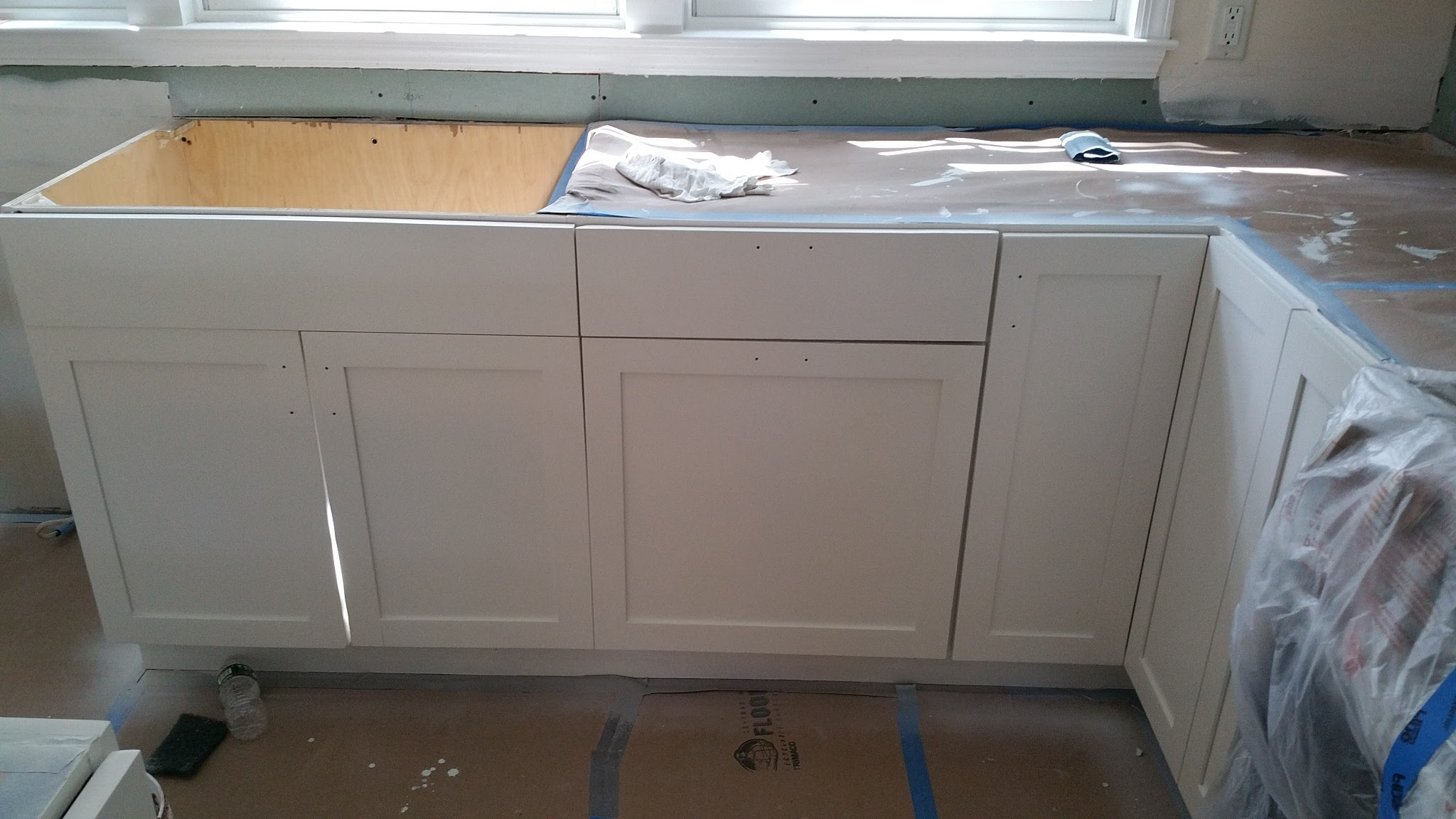Kitchen Cabinets Westchester Ny Kitchen Cabinets Spray Finishes Paint Track Painting