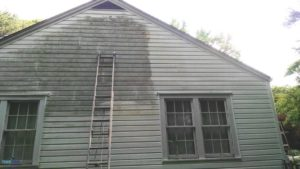Seven Common Questions About Exterior Painting Part 1