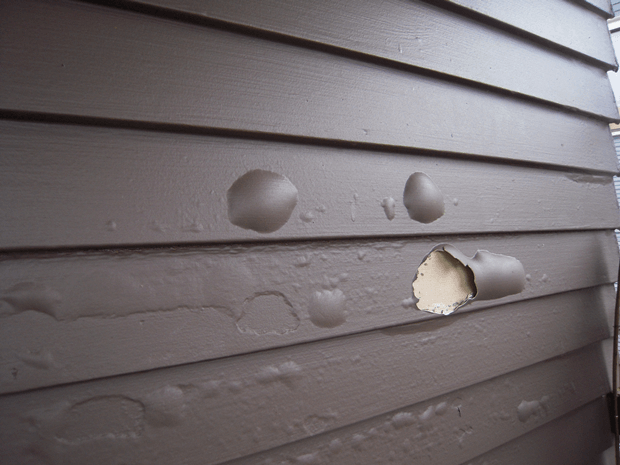 Seven common questions about exterior painting part 1 How long does exterior paint last on wood