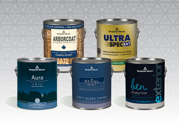 Seven common questions about exterior painting part 7 what s the best exterior paint or stain for Benjamin moore oil based exterior primer